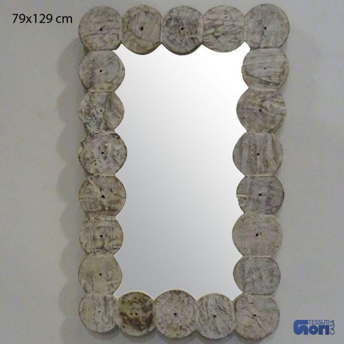 Specchio da parete n24