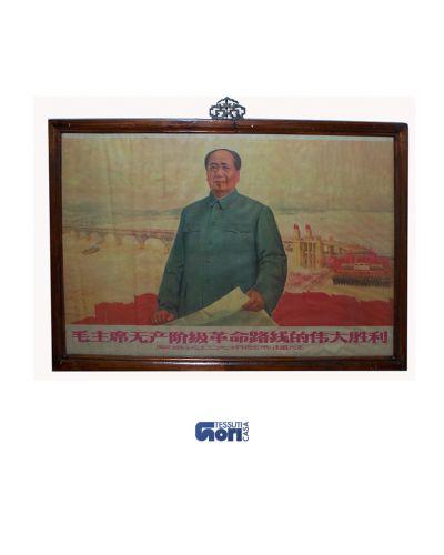 Manifesto 1: Mao lo statista