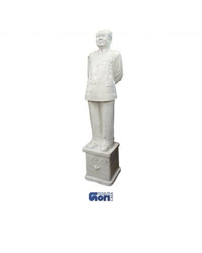 Grande ceramica di Mao