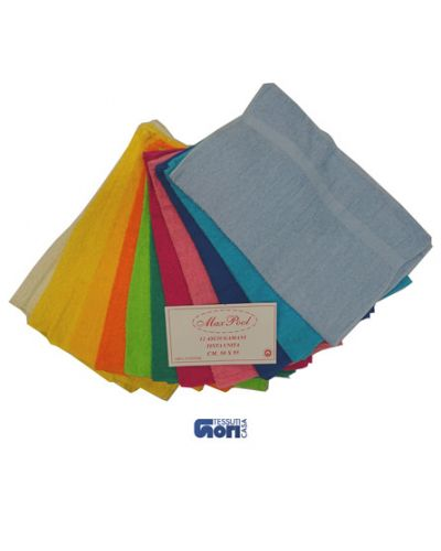 Asciugamani Pacco Economy