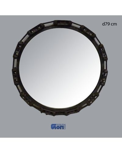 Specchio da parete n22