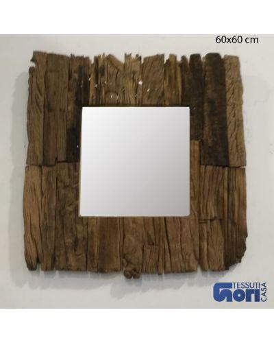 Specchio rustico n54