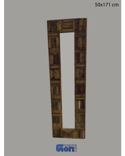 Specchio da parete n08